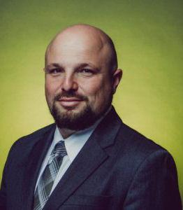 Yuri Kvichko