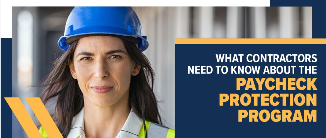 Contractors Paycheck Protection Program